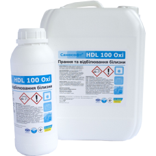 Санософт® HDL 100 Oxi
