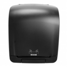 Диспенсер-раздатчик для рулонных полотенец Katrin Inclusive System (черный) 92025
