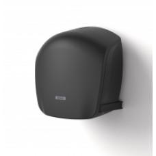 Диспенсер-раздатчик туалетной бумаги Katrin Gigant S Inclusive (в рулонах, черный) 92148