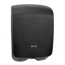 Диспенсер-раздатчик листовых полотенец Katrin Mini Inclusive (черный) 92087
