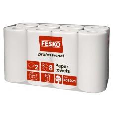 Бумажные полотенца FESKO Professional