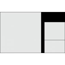 Серветки диспенсерні FESKO Standard 17х17
