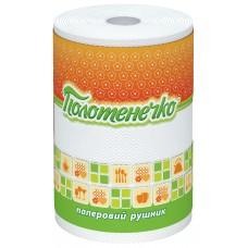 """Бумажные полотенца """"Полотенечко"""""""