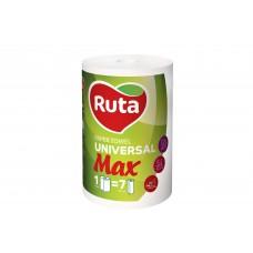 Бумажное полотенце RUTA MAX