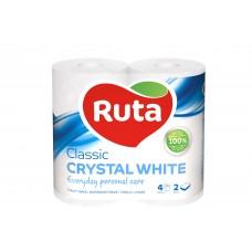 Туалетная бумага RUTA Classic