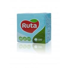 Салфетки RUTA 100 в ассортименте
