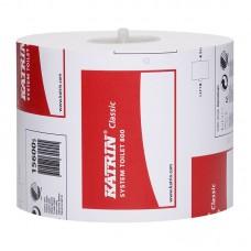 Туалетная бумага Katrin Classic System 2сл(156005)