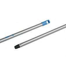 Алюминиевая ручка контракт 145 см. Vileda prof.(100840)