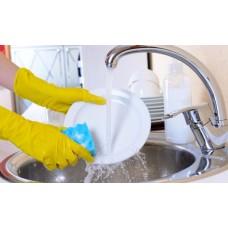 """Рідкий нейтральний засіб для ручного миття посуду  """"SPICE"""""""